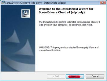 Screwdrivers windows 7 32bit 1gb
